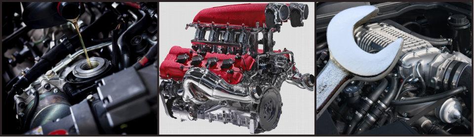 Auto engine repair rebuilding blaines motor supply for Motor rebuilders dallas tx