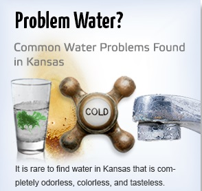 home water problem solutions