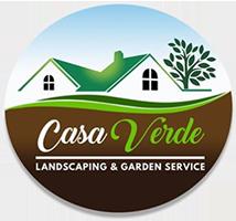 casa verde landscaping