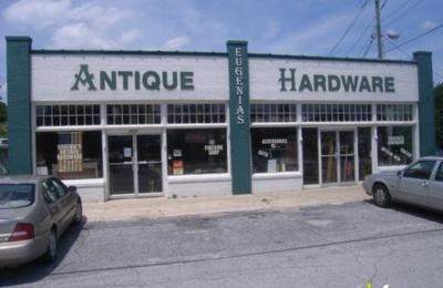 Eugenia's Antique Hardware Inc - Atlanta, GA