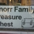 Knorr Family Treasure Chest