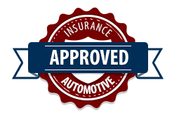 Insurance Approved Auto Service