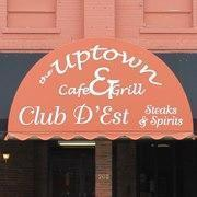 Uptown Cafe, Pratt KS