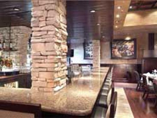 Mahogany Prime Steakhouse - Oklahoma City, OK