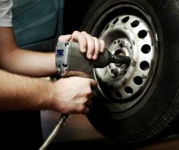 discount tire service