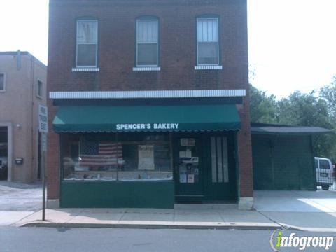 Spencer's Bakery, Saint Louis MO