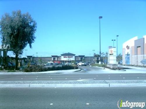 Walmart - Chula Vista, CA