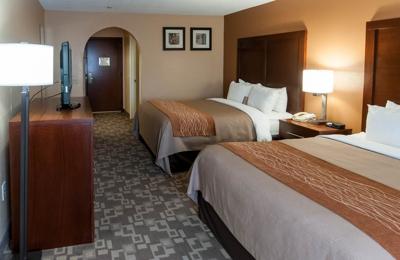Comfort Inn - Conroe, TX