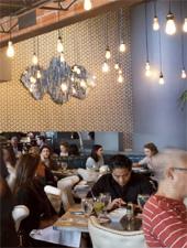 Benjy's Restaurant, Houston TX