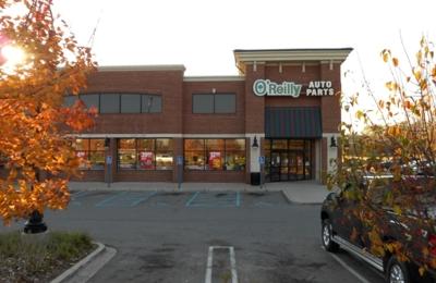 O'Reilly Auto Parts - Belleville, MI