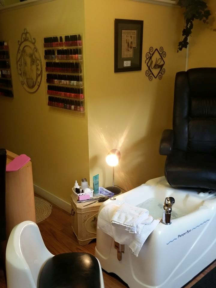 Angel 39 s heavenly nails miamisburg oh 45342 for Angel thai cuisine riverside ca
