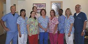 Richard Rojas DDS & Richard Rothstein DDS Inc. - Dentists serving Northridge, CA