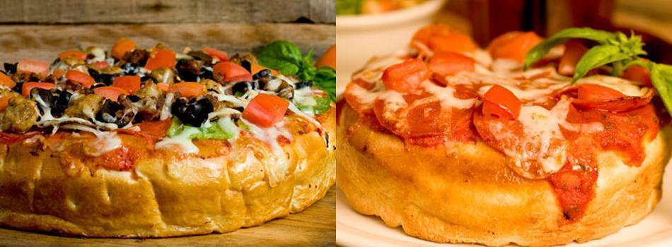 Selma's Chicago Pizzeria, Rancho Santa Margarita CA
