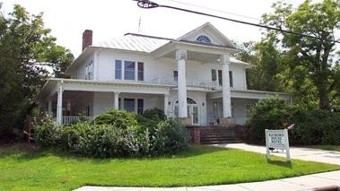 Bayboro House Hotel, Bayboro NC