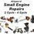 Old School Engine Repair