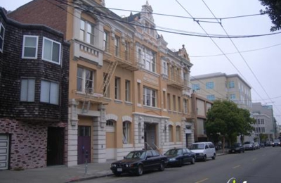 Russian Center Of S. F. Inc. - San Francisco, CA