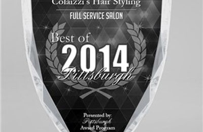 Colaizzi's Hair Styling - Pittsburgh, PA