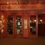 Kingdom Bookstore & Cafe (Ext 165)
