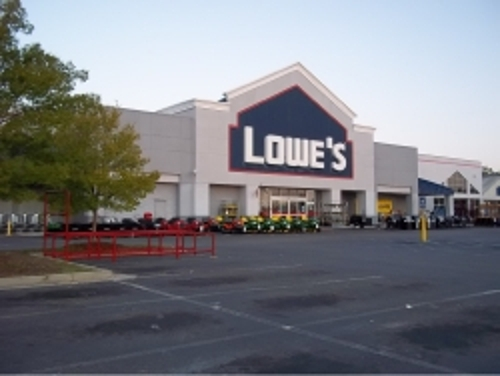 Lowe's Home Improvement - Thomasville, GA