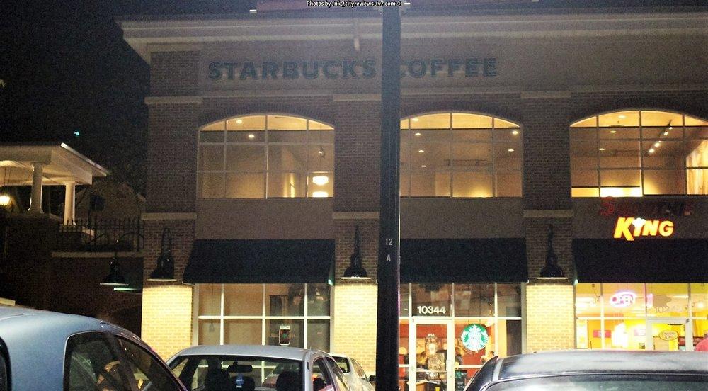 Starbucks Coffee, Fairfax VA