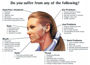 Robert P. Berg, Dentist Infographic