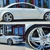 RNR Custom Wheels and Tires