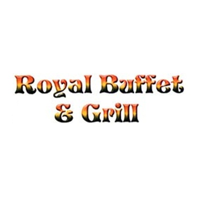 Royal Buffet & Grill, Akron OH