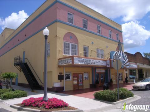 Wayne Densch Performing Arts Center, Sanford FL
