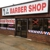 B Gate Barber Shop