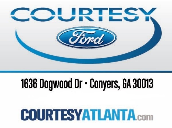 Courtesy Ford Conyers Conyers Ga 30013