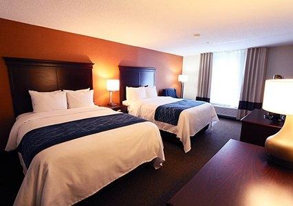 Comfort Inn & Suites, Hutchinson KS