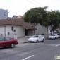 Little Zion Baptist Church - San Francisco, CA