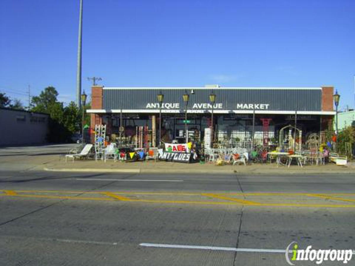 N Western Ave Oklahoma City