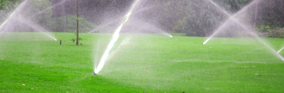 Skilled Irrigation Technicians