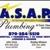 A.S.A.P. Plumbing