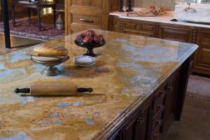 kitchen granites