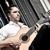 Flamenco guitar performance and lessons by Edgar Bravo