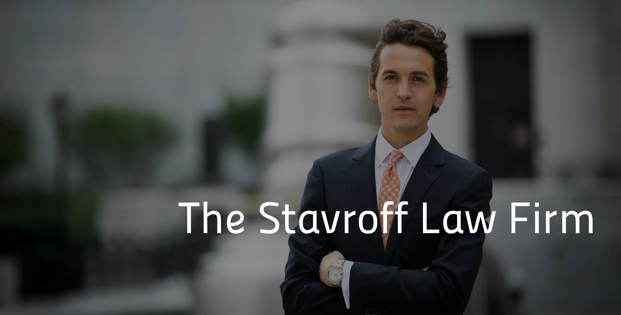 Criminal Defense Attorneys The Stavroff Law Firm Columbus OH