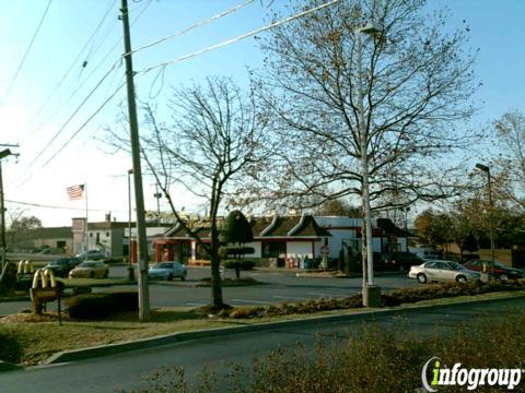 McDonald's, Millersville MD
