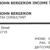 John Bergeron Income Tax