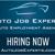 Auto Job Experts