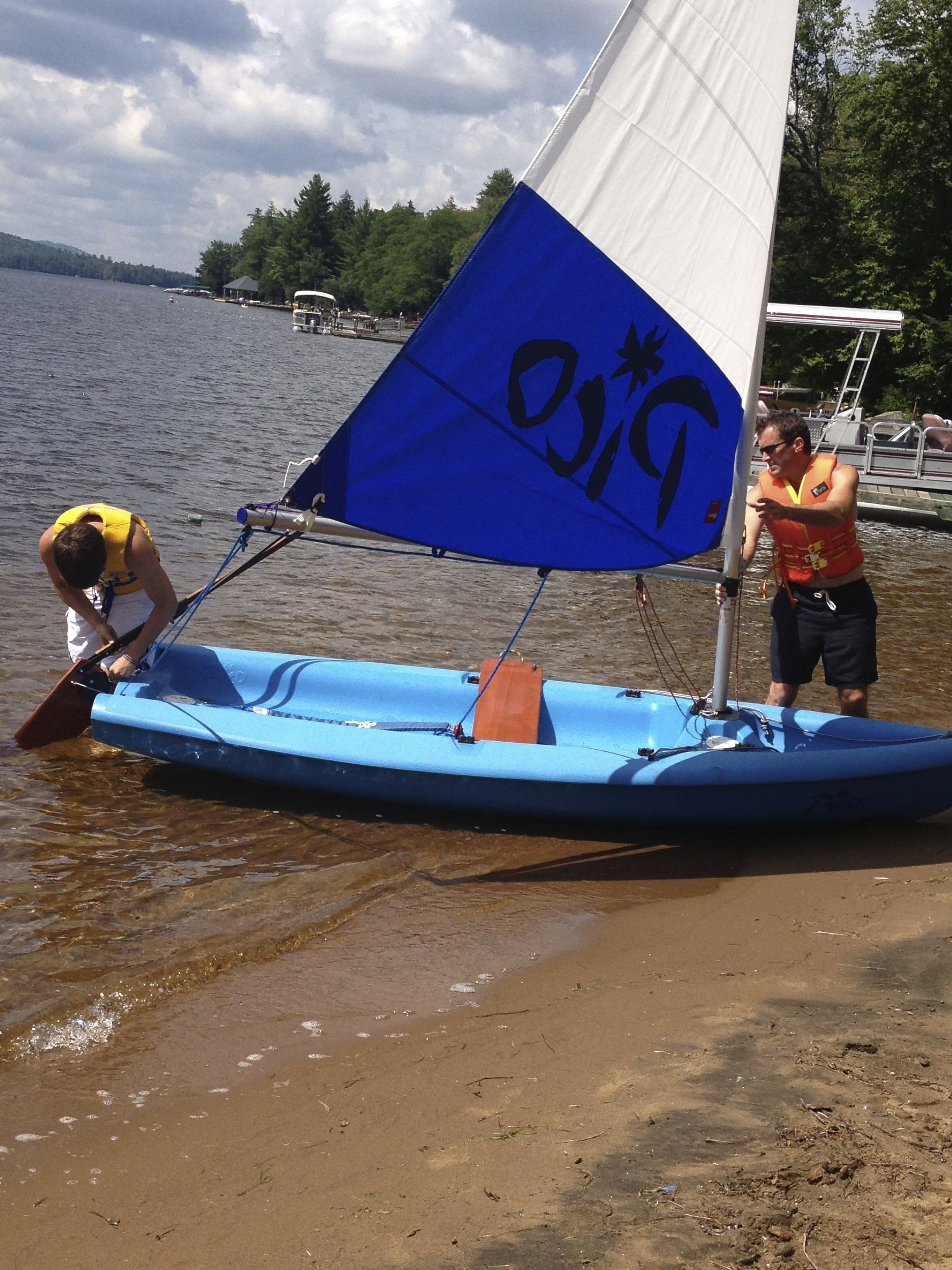 Palmer Point Boats & Cottages, Old Forge NY