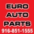 Euro BMW Mercedes Volvo Jaguar Land Rover Auto Recycling