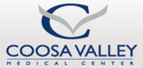 coosa medical center