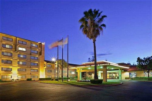 Crowne Plaza SILICON VALLEY N - UNION CITY, Union City CA