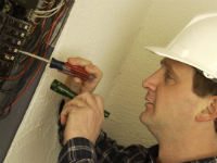 business electrical services