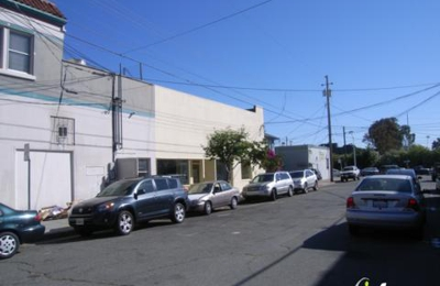 Nandi Yoga - San Mateo, CA