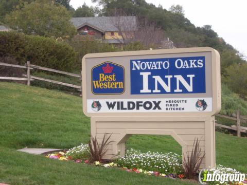 Wild Fox Mesquite Fired Kitchen, Novato CA