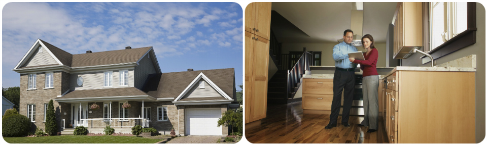 Home Propert Inspection