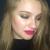 mischa M makeup